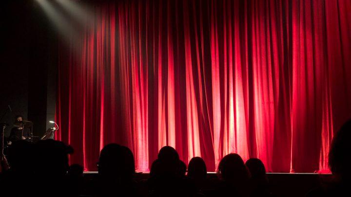 audience auditorium back view 713149 720x405 - 【書評】人生ではなく芸に笑おう『一発屋芸人列伝』著:山田ルイ53世