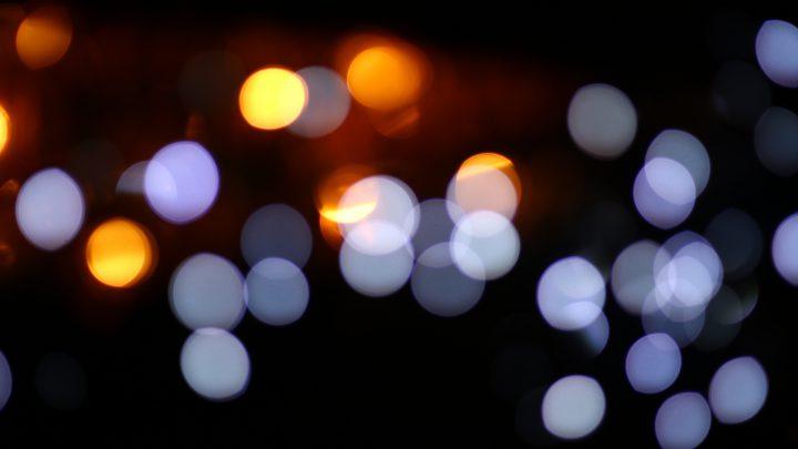 background blur bokeh 255464 720x405 - 【レビュー】「愛は光」(Negicco)ーコード譜あり